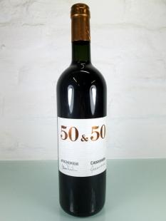 50&50 - Avignonesi Capannelle