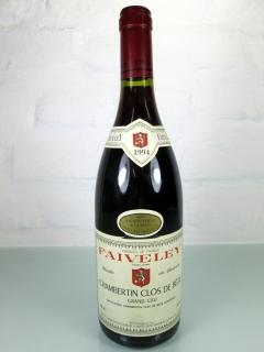 Domaine Faiveley - Chambertin Clos de Beze